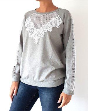Sweatshirt Pulli Pullover Neu