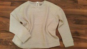 Sweatshirt Pullover Primark Atmoshpere mit Spitze