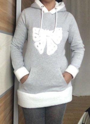 Sweatshirt,Pullover,Tunik,Pulli mit Kapuze Gr.M/L