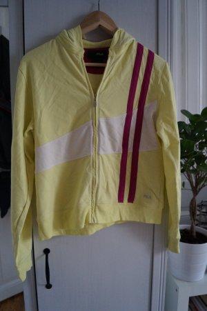 Sweatshirt Pullover von Fila Sports Gr.40