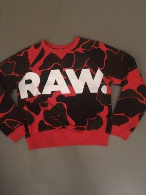 Sweatshirt Pullover von Gstar RAW