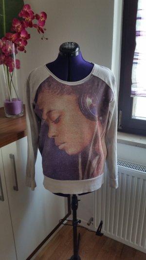 Sweatshirt Pullover von Liebeskind Gr. 38