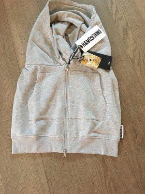 Sweatshirt Rock H&M Moschino