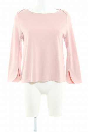 Sweatshirt rosé Casual-Look