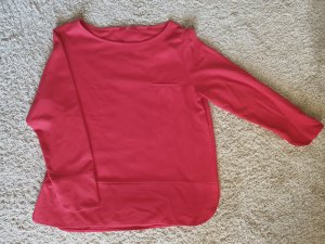s.Oliver Sweat Shirt dark red