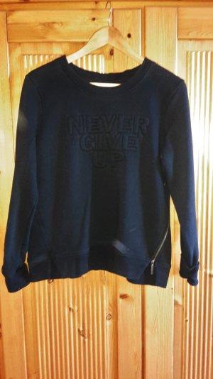 Sweatshirt schwarz Basefield