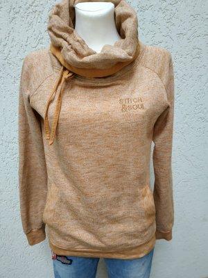 Sweatshirt Sitch & Soul, Gr S