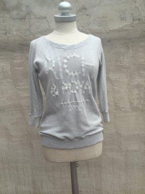 Sweatshirt slimfit von Rich&Royal