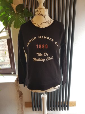 Sweatshirt Statement Gr. M Even & Odd