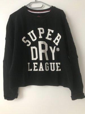 Sweatshirt Superdry Gr S