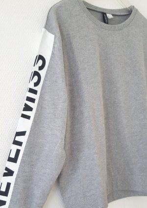 H&M Divided Sweatshirt veelkleurig