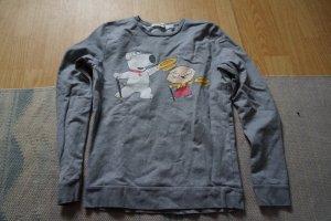 sweatshirt topshop S