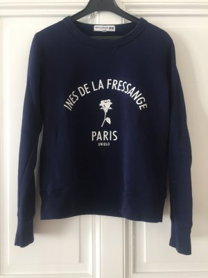 Sweatshirt Uniqlo/Ines de la Fressange Collection