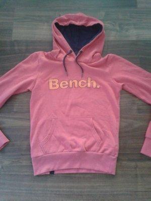 Sweatshirt v.Bench,pink m.Aufdruck,S