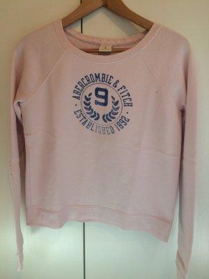 Sweatshirt von Abercrombie & Fitch/ Größe s
