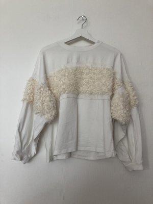 Sweatshirt von Bershka