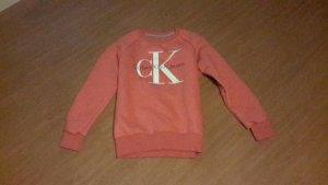 Sweatshirt von Calvin Klein in Größe S, Neu