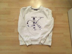 Sweatshirt von CK