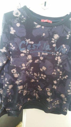 Sweatshirt von edc Esprit Größe M