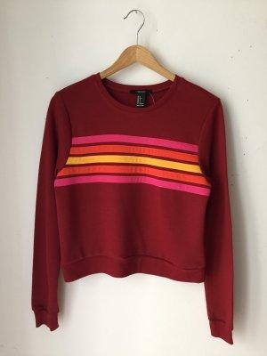 sweatshirt von forever21