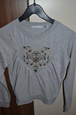 Sweatshirt von H&M by Victor & Rolf! XS!