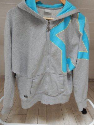 Sweatshirt von K1X mit Fledermausärmeln