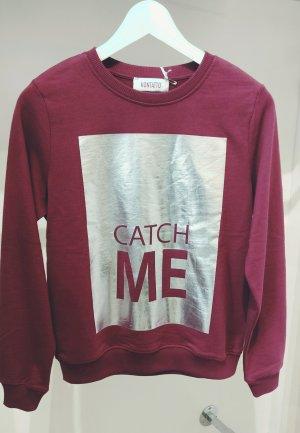 Sweatshirt von Kontatto