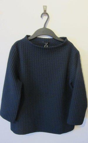 Sweatshirt von Opus, neu, dunkelblau, 40