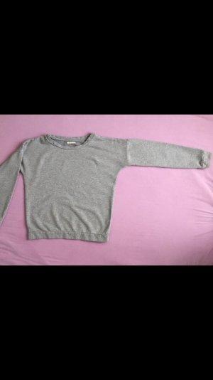 Sweatshirt von Pieces