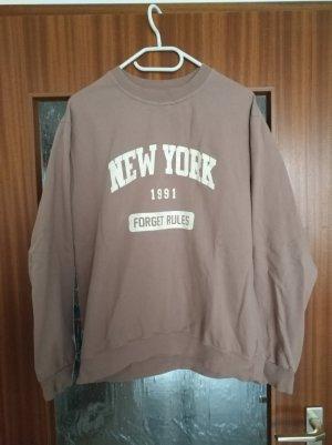Sweatshirt von Pull & Bear