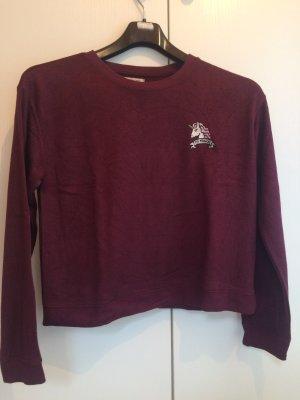 Sweatshirt von Pull & Bear/ Größe M