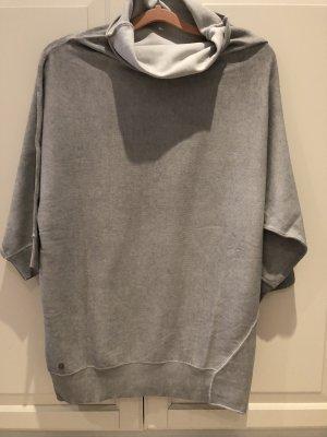 Soxxc Felpa grigio chiaro-bianco