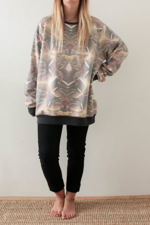 Sweatshirt von taxomony