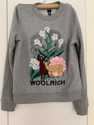 Woolrich Sweat Shirt grey