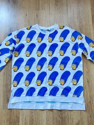 Sweatshirt von Zara The Simpsons! Neu!
