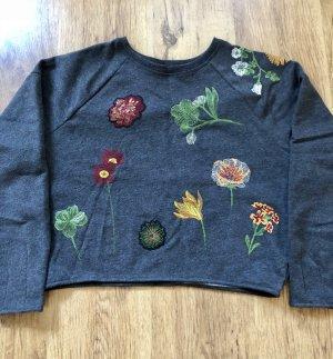 Sweatshirt von Zara! Ungetragen!