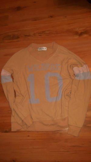 sweatshirt - WILDFOX
