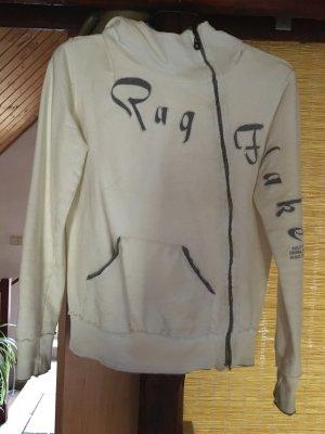 Sweatshirtjacke