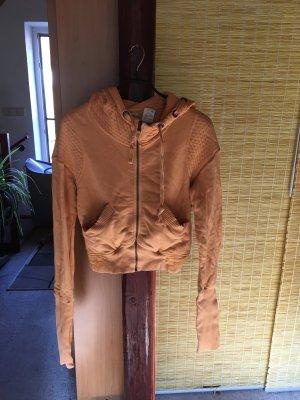 Killah Shirt Jacket orange