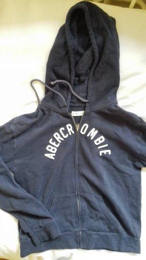 Sweatshirtjacke Abercrombie