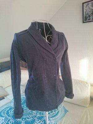 Sweatshirtjacke Blazer