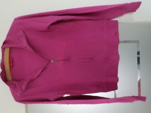 Esprit Shirt Jacket pink cotton