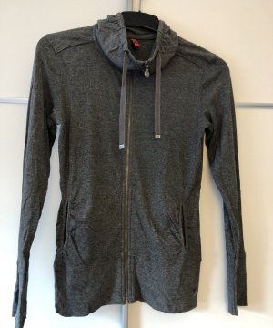 Sweatshirtjacke QS by S.Oliver