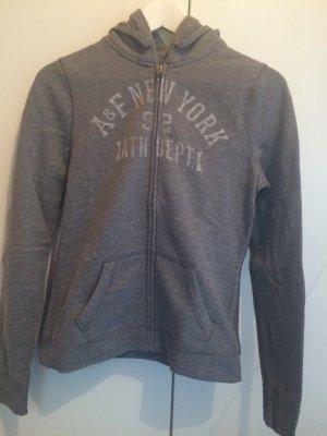 Sweatshirtjacke von A&F/ Größe s