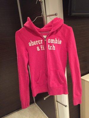 Sweatshirtjacke von Abercrombie & Fitch