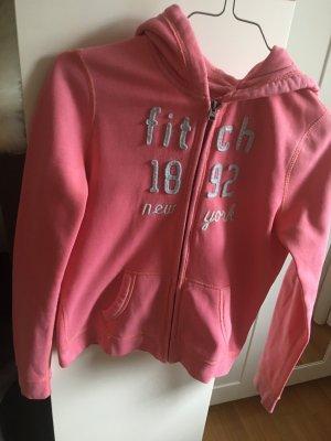 Sweatshirtjacke von Abercromie & Fitch