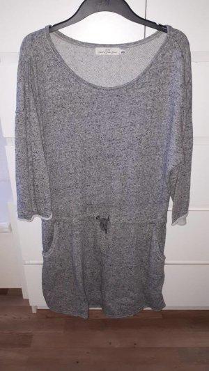 Sweatshirtkleid Sweat Kleid