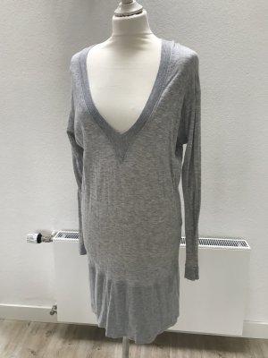 10 Days Shirt Dress light grey