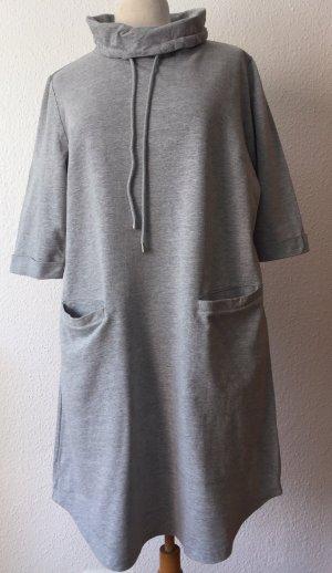 Sweatshirtkleid von Sheego, Gr. 44