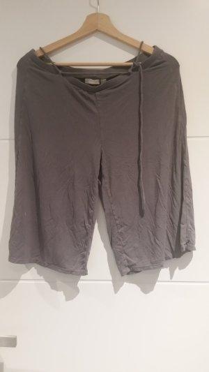 Mexx Pantalon de jogging gris brun-kaki